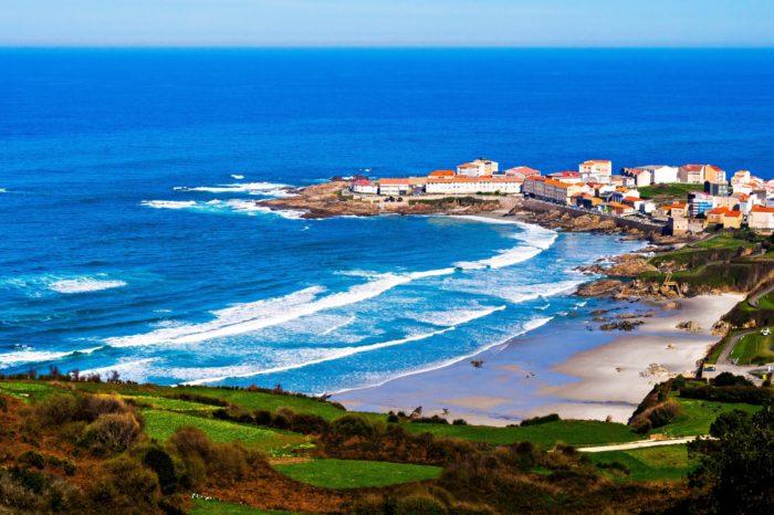 Літня відпустка під іспанськими вітрилами