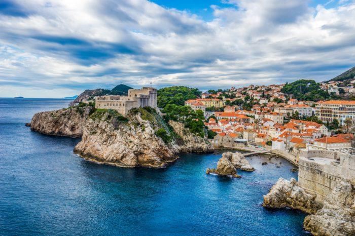 Моя перлинка – Хорватія!!!