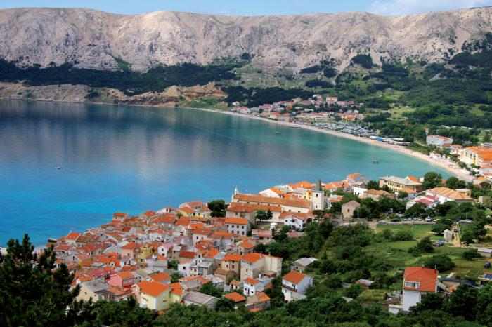 Хорватія… А море близько!