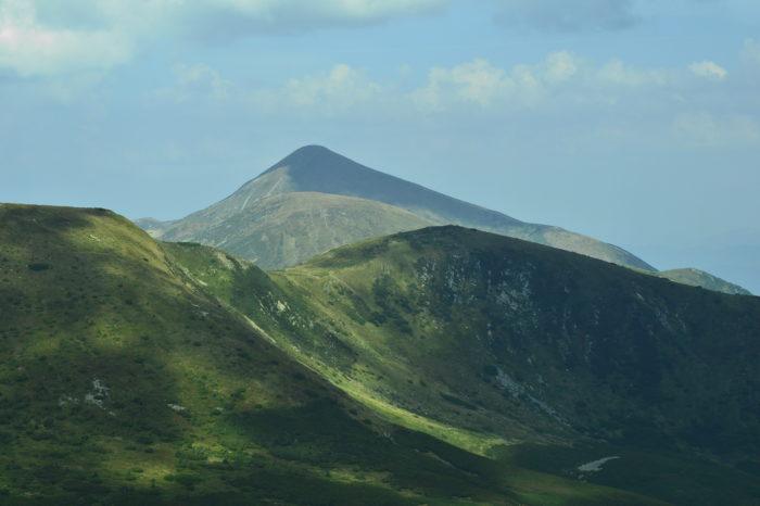Сходження на Говерлу, гора Маковиця, скелі Довбуша