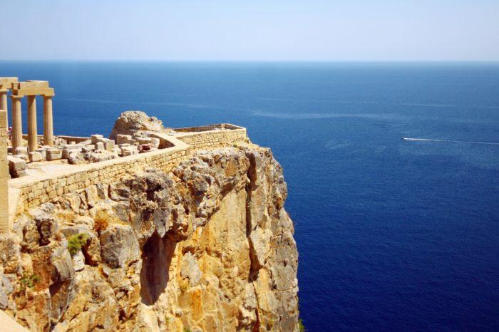 Сієста у греків