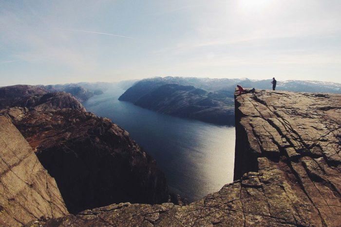 Солодощі Скандинавії  + 6 фьордів, льодовик Нігардсбрін, язик та дорога Тролів!