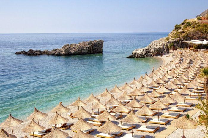 Літній світ – Албанія!!!
