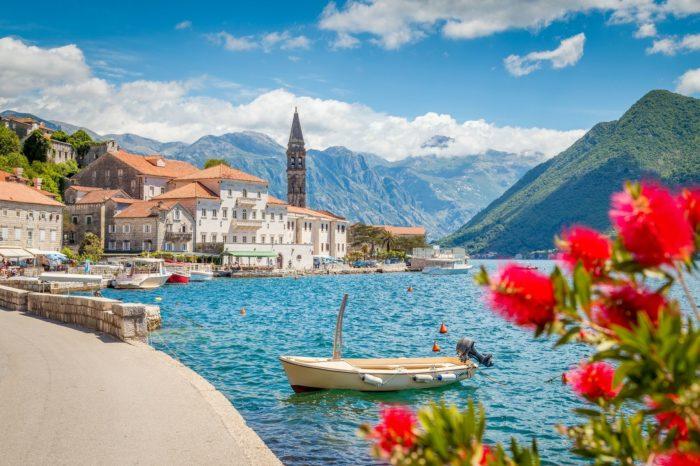 Спадщина Чорногорії