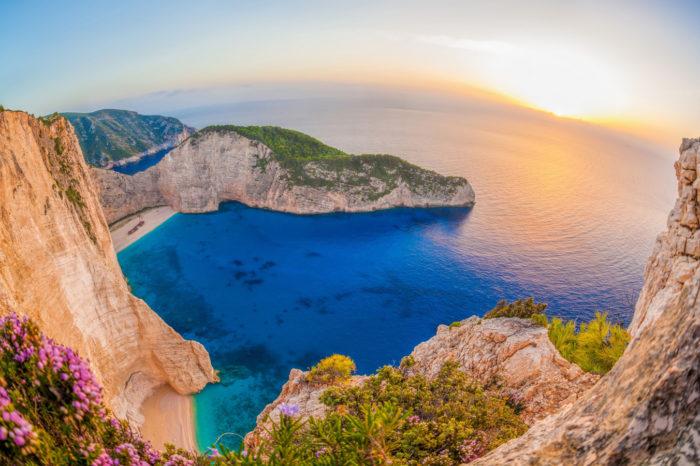 Греція – вибір Богів
