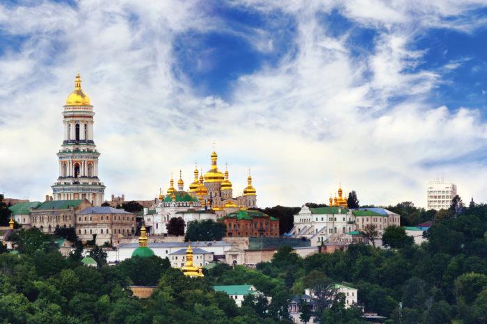 Топ-7 замків Галичини, Почаївська Лавра і Тернопіль