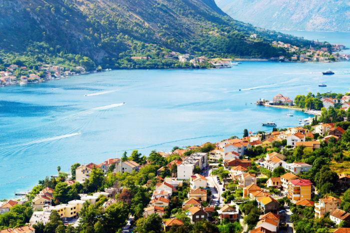 Чорногорія – країна незабутнього відпочинку