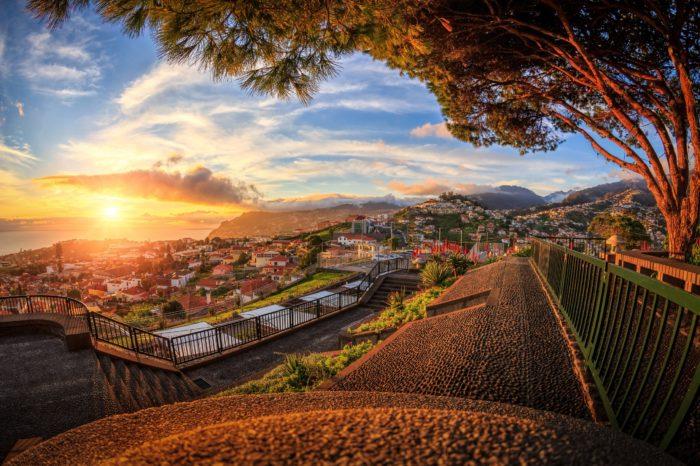 Чудовий Лісабон