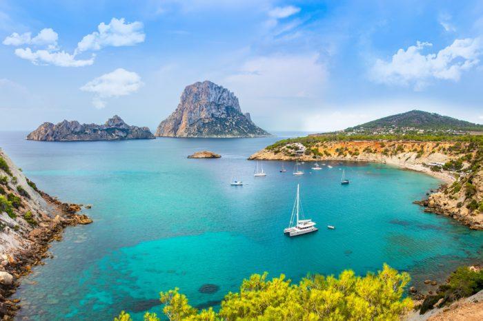 Іспанська сієста… Відпочинок на морі!