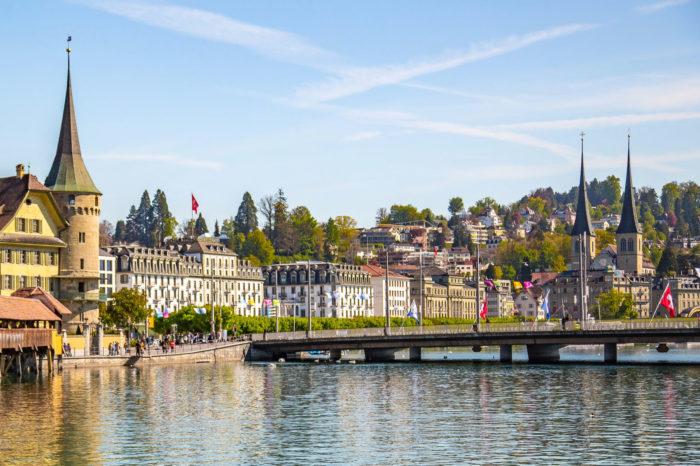 Одного разу в Женеві