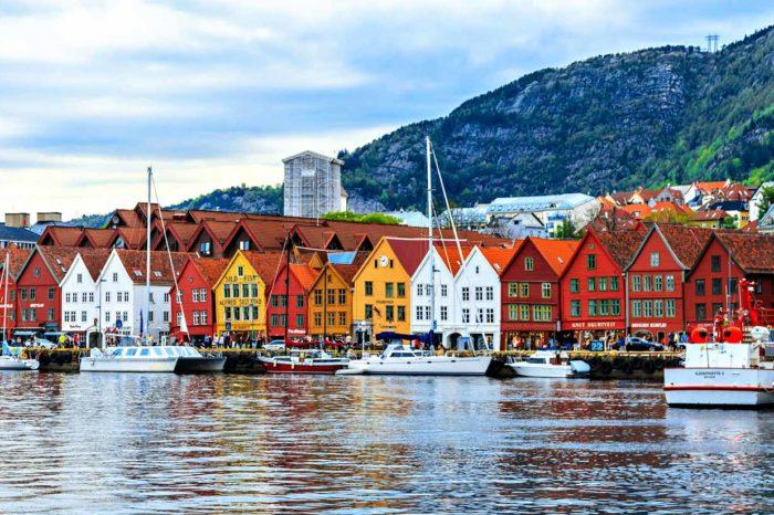 Норвегія – подорож мрії (Осло – Ставангер)