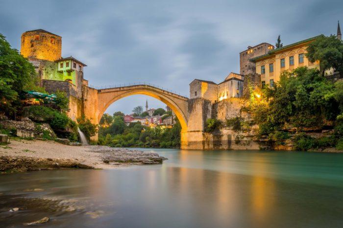 Балканські узори