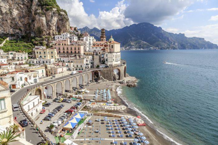 Десять відтінків Півдня: Іспанія + Франція + Італія