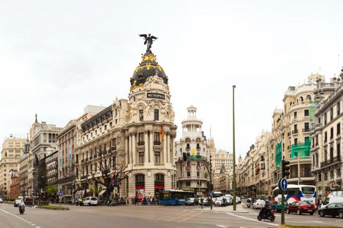 Барселона – Мадрид на швидких поїздах Light