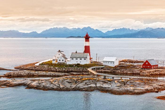Норвегія – подорож мрії (Ставангер – Осло)