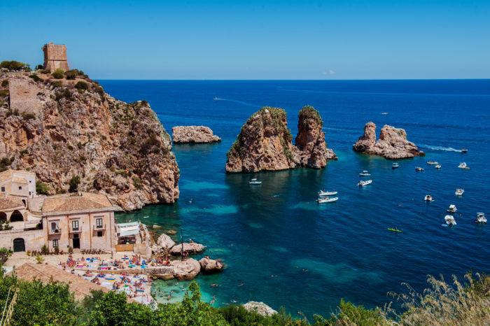 Сицилія. Містичний світ Південної Італії