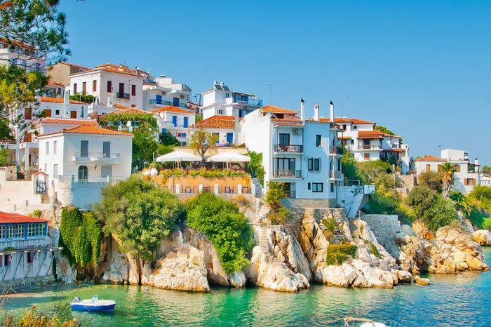 Грецькі канікули (Олімпійська Рів'єра)
