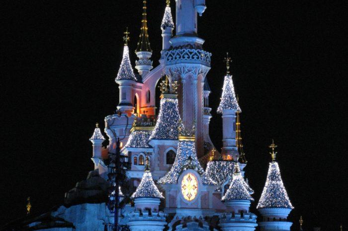Маленька французька подорож  Париж, Прага, Дрезден + Діснейленд!