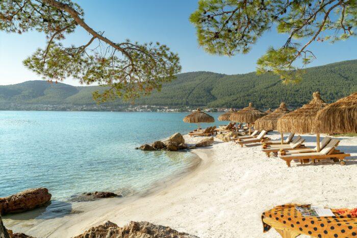 Готелі для дорослих у Туреччині