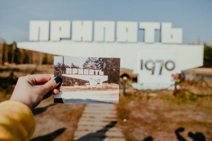 1Day-trip: Чорнобиль та місто-привид Прип'ять