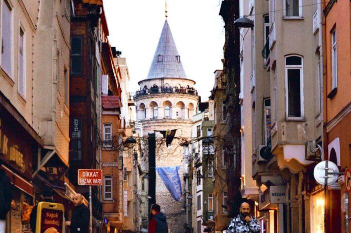 «Місто на мільйон – Стамбул!» виїзд з Києва