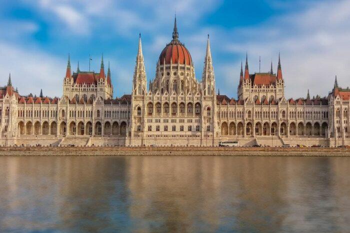 «Угорщина… люблю її безмежно» виїзд з Києва